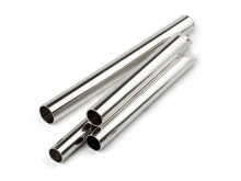 Seamless Tubes silver production